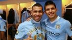 Manchester City Heroes!!!