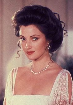 Jane Seymour 1 - Somewhere In Time (1980)