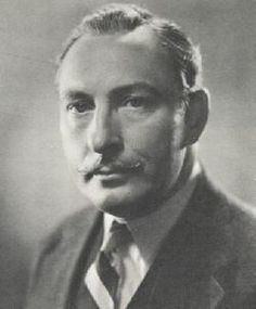Lionel Atwill  3/1/1885 - 4/22/46    NOTABLE FILMS  Mystery of the Wax Museum,  Son of Frankenstein,  Sherlock Holmes and the Secret Weapon