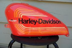 Sportster Tank Art - Page 8 - The Sportster and Buell Motorcycle Forum - The XLFORUM®