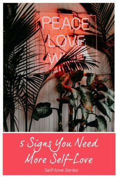 5 Signs You Need More Self-Love #selflove #love #loveyourself #selfcare #selfesteem #mindset #assurance #confidence #positiveselftalk #affirmations #selftalk #dailyritual Make You Feel, How Are You Feeling, Let It Be, Emotional Disturbance, People Make Mistakes, Signs Of Depression, No One Is Perfect, Positive Self Talk, Hobbies And Interests
