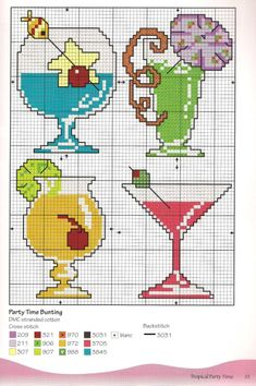 Mouseloft Tiddlers PUNTO CROCE KIT ~ Green Dragon ~ NUOVO ~ 5.5 CM x 5.5 cm