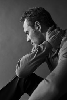 Michael Fassbender by Shayne Laverdiere