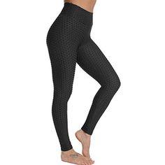 35d4e63dd463bb FITTOO Damen Sport Leggings Leggings Yoga Fitness Hose Lange Sporthose  Stretch Workout Fitness Jogginghose  leggings