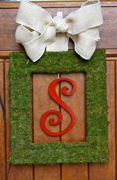 Another great wreath idea!