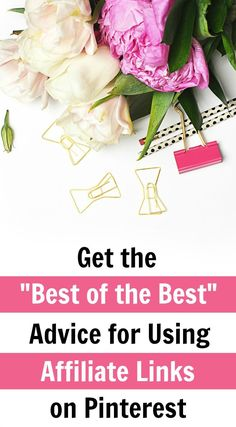 Here is the best advice for using affiliate links on Pinterest from across the web to grow your blogging income. Do you have a strategy to earn?  http://ndcfullcircle.com/using-affiliate-links-on-pinterest/?utm_campaign=coschedule&utm_source=pinterest&utm_medium=ND%20Consulting%20-%20Blog%20to%20Business&utm_content=The%20BEST%20Advice%20for%20Using%20Affiliate%20Links%20on%20Pinterest