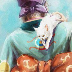 DeviantArt: More Collections Like kusuriuri by Zeras-art Mononoke Anime, Horror Tale, Hotarubi No Mori, Sad Anime Quotes, Anime Art Fantasy, Story Arc, Manga Characters, Pictures To Draw, Me Me Me Anime