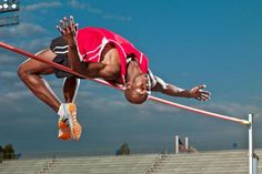 5 Drills for Coaching Beginning High Jumpers