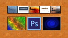 """Learn Photoshop : Basics to Advanced (13 projects included) [ Take this course ] If I were to re-title this course for you I would call it """"Photoshop Made Easy"""". The instructor has designed a…"""