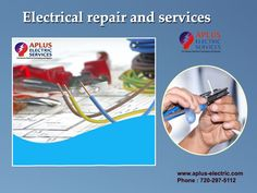 #A plus - an  #electrical #emergency can come any time .  Why not be safe than sorry? Keep our #contact at your priority phone book list, call us whenever you need us.