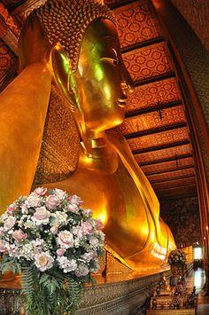 Wat Pho  Temple - Thailandia