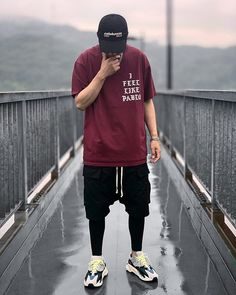 Likes, 9 Comments - Streetwear African Men Fashion, Best Mens Fashion, Womens Fashion, Streetwear Mode, Streetwear Fashion, Men Looks, Black Men Street Fashion, Urban Fashion, Style Fashion
