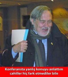 Yeni Türkiye'nin yeni akımı: İlberalizm            (İlber Ortaylı Caps'leri)