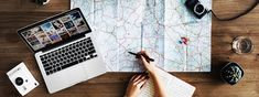 How to Become a Digital Nomad and Travel the Globe Globe, Spring Vacation, International Travel Tips, Red Roof, Blog Voyage, Digital Nomad, Migraine, Travel Essentials, Research
