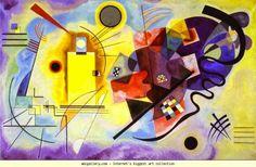 una trentina in eppan: Gocce di Kandinskij