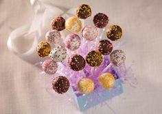 Bouquet de truffes recette