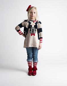 Junior's top picks: Monnalisa autumn/winter 2013-14