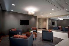Penn Mutual Life Insurance Collaborative Furniture