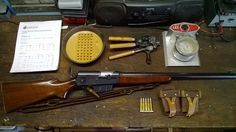 Model 81 Shotguns, Firearms, Tactical Guns, Hunting Rifles, Fallout, Winchester, Knives, North America, Weapons