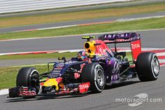 2015 Daniil Kvyat, Red Bull Racing RB11