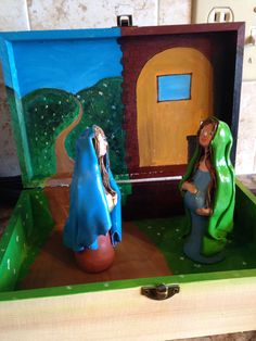CGS - The Visitation