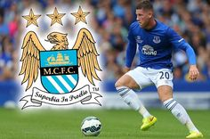 Man City express their interest on having Everton midfielder Ross Barkley as their top priority for the next summer transfer.