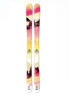 Salomon Ski Design Snowboard Design, Ski And Snowboard, Snowboarding, Ski Ski, Winter Fun, Winter Snow, Ski Touring, Snow Fun, Powder Puff