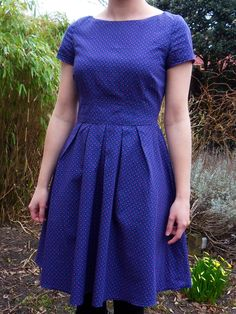 Simplicity 2444 by Catching Threads