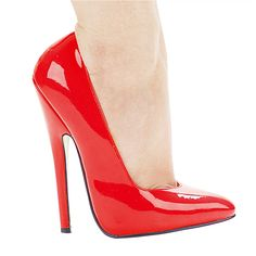 Shoplink: http://www.bittersweetsecrets.de/schuhe/high-heels/pump-ellie-shoes-extrem-red.html