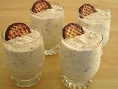 Schaumkusscreme, ein sehr schönes Rezept aus der Kategorie Dessert. Bewertungen: 4. Durchschnitt: Ø 3,3.