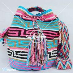 ✨✨✨ Pre-Order Wayuu Bag ✨✨✨ #oneofakind #1oneofakind #ขายกระเป๋าcolombia #mochilaswayuu #colombiabag #wayuubags #wayuuthailand #tribe #tribalstyle #tribalbag #boho #vintage #vintagebag #gypsy #streetstyle #summer #spring #summerbags #uniquebag #trend #trendy #กระเป๋าwayuu #ขายกระเป๋าwayuu