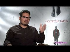 Michael Peña fights Satan in The Vatican Tapes - HolaHollywood