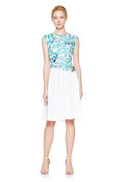 9184a39ad1c Luna Dress l Tadashi Shoji Grooms Mom Dress