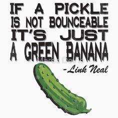 Rhett And Link Quote - Pickles (06jun2016)<< beautiful :')