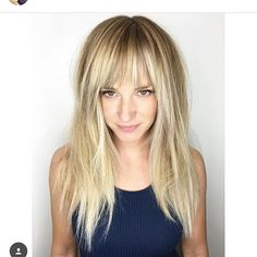 Those Bangs + That Color = Follow @drelefevre for some amazing mane inspiration! #stylistssupportingstylists #talent #obsessed #sandiego