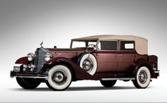 John O'Quinn's car collection goes for sale at Hershey Auction ...