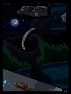 Wings-Page 19 by Neonfluzzycat.deviantart.com on @DeviantArt