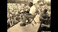 Mississippi John Hurt- Ain't No Tellin'