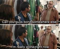 """If you're single, don't hate on other couples!   26 Important Dating Takeaways From """"Master Of None"""""""