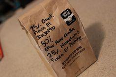 Special Cold Brew blend of @Stumptown Coffee from Coeur Coffee in Spokane, WA!