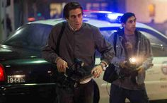 Nightcrawler (2014)  Jake Gyllenhaal gives a career-best performance in this nocturnal noir, playing the haunted, single-minded Lou Bloom, a scavenger of human suffering whose motives are as twisted and opaque as the seedy LA underworld he inhabits. That's news media for you! Be warned: if you're planning a trip to sunny California, writer-director Dan Gilroy's pitch-black satire will make you see the City of Angels in a whole new light.