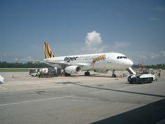 Tigerair geht nach Brisbane von Falk Werner · http://reisefm.de/luftfahrt/tigerair-australien-brisbane/ · Tigerair eröffnet eine Basis in Brisbane in Queensland. So steigert Tigerair seine Frequenzen zwischen Brisbane, Adelaide und Sydney.
