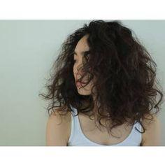 Wavy Hair Perm, Short Curly Hair, Curly Hair Styles, Short Wavy Haircuts, Permed Hairstyles, Cool Hairstyles, Waves Curls, Hair Images, Hair Looks