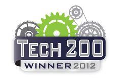 2012 Technology 200: Inbound marketing and SEO companies top the list