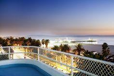 Hotel Shangri-La, Santa Monica - 70 rooms