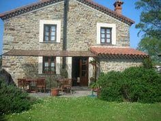 Casa en Cudillero. Asturias.