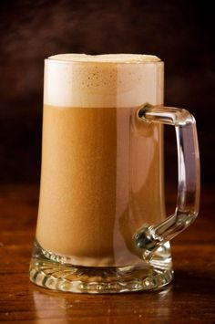 Harry Potter Alcoholic Butterbeer : 1 bottle of British Ale (we used Old Peculiar), 1 tsp pumpkin pie spice, 1/3 cup of brown sugar, 2 egg yolks, 2.5 tbsp of unsalted butter : ★Instructions★