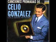 Celio Gonzalez y la Sonora Matancera Oye mima