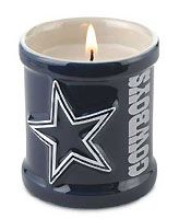 NFL Dallas Cowboys Scented Candle From World Gift Source