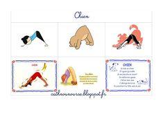 Le blog de Cathnounourse: yoga Blog, Dog, Children, Blogging